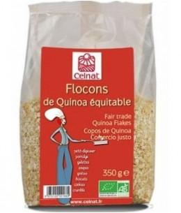 Celnat - Flocons de Quinoa - 350 gr