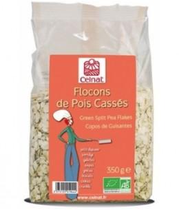 Celnat - Flocons de Pois cassés - 350 gr