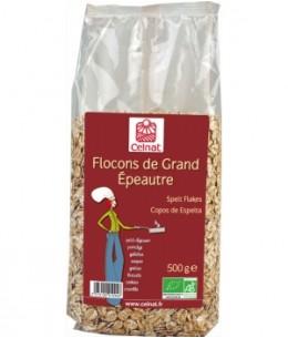 Celnat - Flocons de Grand épeautre - 500 gr