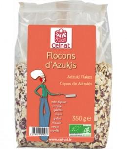 Celnat - Flocons d'Azukis - 350 gr