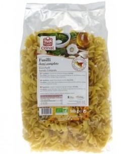 Celnat - Fusilli demi complètes - 500 gr