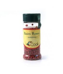 Cook - Baies roses entières - 20 gr