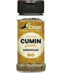 Cook - Cumin graines - 40 gr