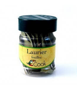 Cook - Laurier feuilles - 8 gr