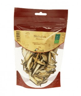 Cook - Shiitakes - 25 gr