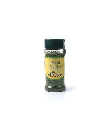 Cook - Persil feuilles coupées - 35 gr