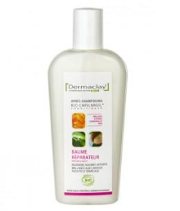 Dermaclay  - Baume réparateur Après shampoing - 250 ml