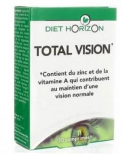 Diet Horizon - Total Vision - 30 comprimés