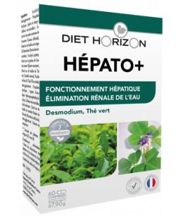 Diet Horizon - Hépato + - 60 comprimés