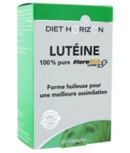 Diet Horizon - Lutéine - 60 capsules