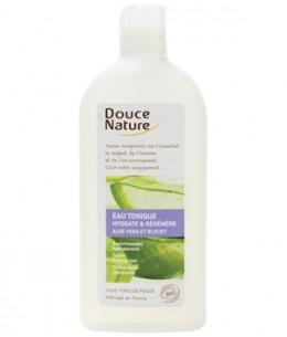Douce Nature - Eau tonique hydratante à l'Aloé Véra - 300 ml
