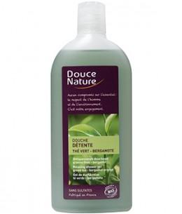 Douce Nature - Douche détente au Thé vert et à la Bergamote - 300 ml