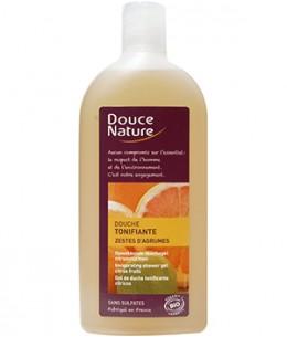 Douce Nature - Douche tonifiante aux zestes d'agrumes - 300 ml