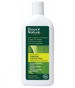 Douce Nature - Shampooing Purifiant cheveux gras - 300 ml