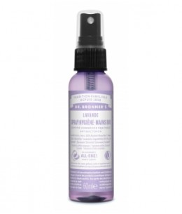 Dr Bronners - Spray hygiénique naturel à la Lavande - 59 ml