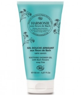 Elixirs And Co - Gel douche apaisant Harmonie - 150 ml