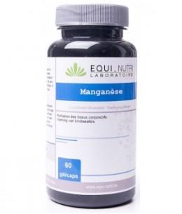 Equi - Nutri - Manganèse - 60 gélules végétales