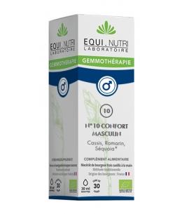 Equi - Nutri - Protabel Bio Flacon compte gouttes - 30 ml