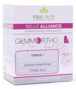 Equi - Nutri - Duo Tonus + 90 gélules + Flacon 30 ml