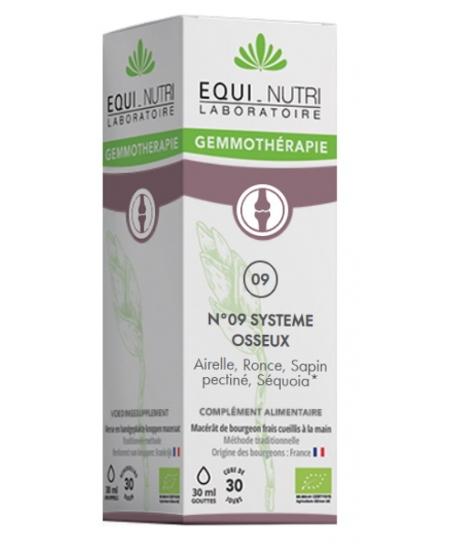 Equi - Nutri - Osteobel Bio - 30 ml