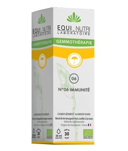 Equi - Nutri - Immubel bio - 30 ml