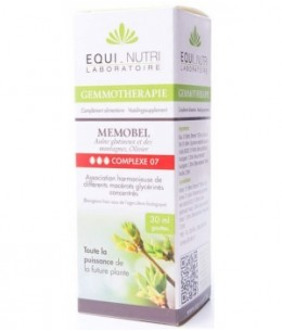 Equi - Nutri - Mémobel Bio - 30 ml