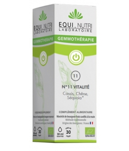 Equi - Nutri - Tonibel Bio - 30 ml