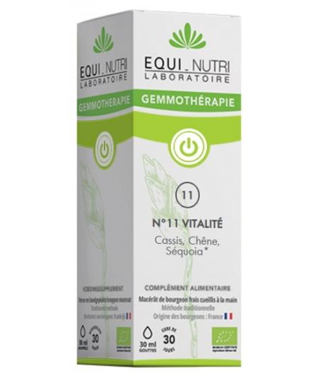Equi - Nutri - Tonibel Bio - 30 ml