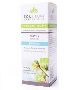 Equi - Nutri - Noyer bio - 30 ml