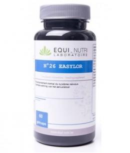 Equi - Nutri - Easylor Complexe N°26 - 60 gélules