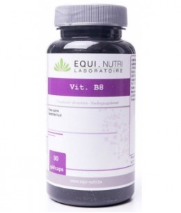 Equi - Nutri - Vitamine B8 - 90 gélules