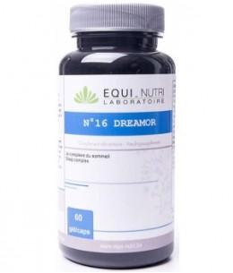 Equi - Nutri - Dreamor Complexe N°16 - 60 gélules