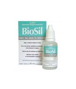 Equi - Nutri - Biosil Flacon compte gouttes - 30 ml