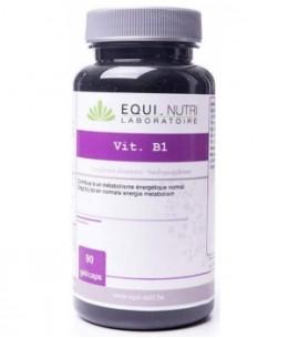 Equi - Nutri - Vitamine B1- 90 gélules