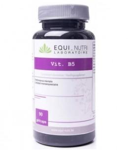 Equi - Nutri - Vitamine B5 - 90 gélules végétales