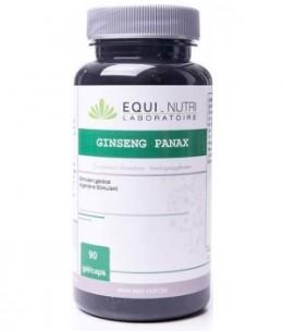 Equi - Nutri - Ginseng Panax - 90 gélules