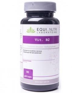 Equi - Nutri - Vitamine B2 - 90 gélules