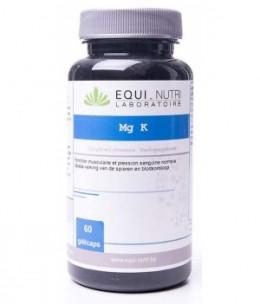 Equi - Nutri - Magnésium Potassium - 60 gélules