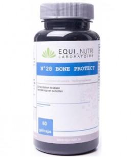 Equi - Nutri - Bone Protect Complexe N° 28 - 60 gélules