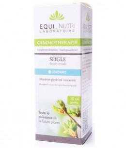 Equi - Nutri - Seigle bio - 30 ml