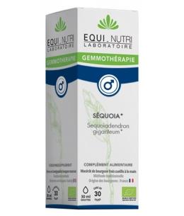 Equi - Nutri - Séquoia bio Flacon compte gouttes - 30 ml