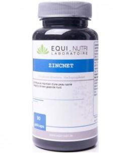 Equi - Nutri - Zincnet - 90 gélules