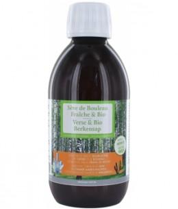 Equi - Nutri - Sève fraîche de Bouleau bio - 250 ml
