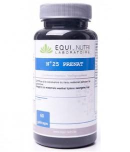 Equi - Nutri - Prenat N° 25 60 - gélules