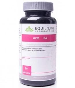 Equi - Nutri - ACE + Sélénium - 60 gélules