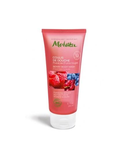 Melvita - Coulis de douche - 220 ml