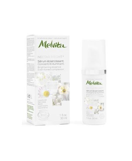 Melvita - Sérum Eclaircissant pour peaux à taches brunes Nectar Bright - 30 ml