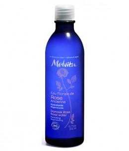 Melvita - Eau florale de Rose Hydratante - 200 ml