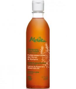 Melvita - Shampoing doux purifiant - 200 ml