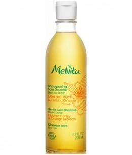Melvita - Shampoing soin douceur - 200 ml